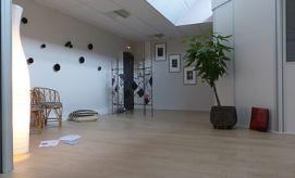 Villeneuce d'ascq 2 Salle le corps en poésie